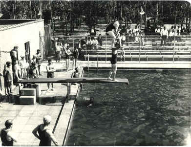 McBean Pool